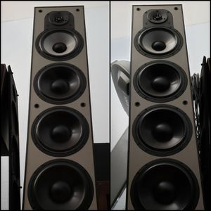 SPEAKERS - PARADIGM MONITOR 11 V.2 - HIGH END HIFI for Sale in Maricopa, AZ