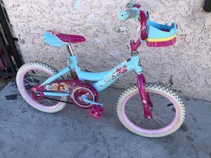 Girl bike for Sale in North Las Vegas, NV