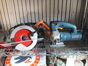 power tools for Sale in San Jose, CA