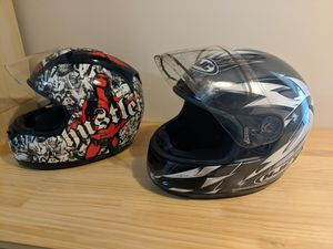 Motorcycle Helmets for Sale in Charlottesville, VA