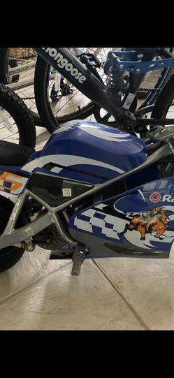 Razor Pocket Bike Kids With Charger for Sale in Rockville,  MD