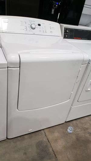 KEMMORE ELITE SUPER CAPACITY PLUS GAS DRYER for Sale in Covina, CA