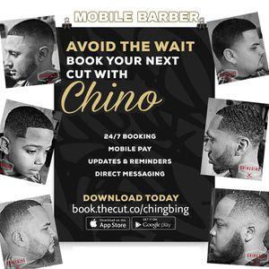 Mobile barber for Sale in Philadelphia, PA