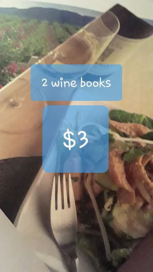 Wine Books for Sale in Akron, OH