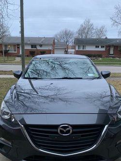 2015 Mazda 3 for Sale in Dearborn,  MI