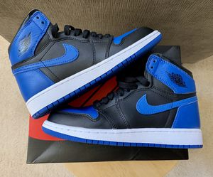 Air Jordan 1 Retro High OG BG 2017 - size 4.5 for Sale in Bothell, WA
