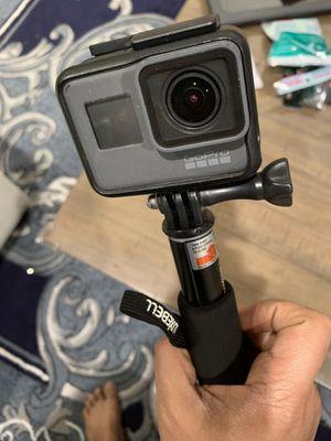 GoPro 5 hero for Sale in San Marcos, CA