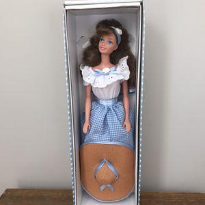1995 Collector's Edition Series II Little Debbie Barbie for Sale in Manassas, VA