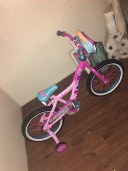 Lol Surprise Bike for Sale in Stockton,  CA