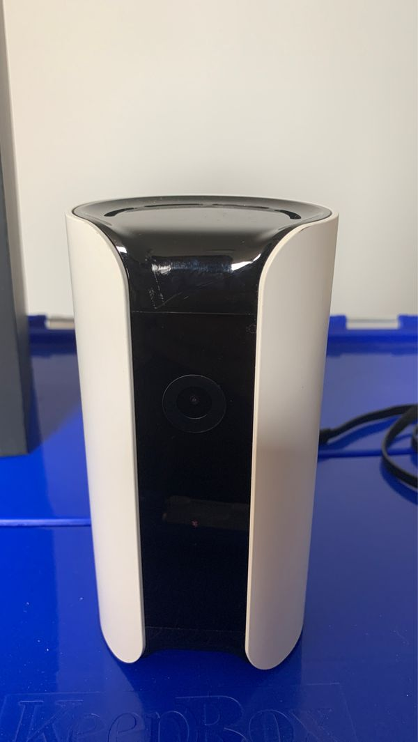 Canary All in One Smart Home Security Device