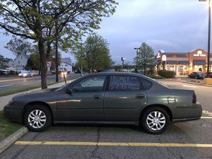 2005 Chevrolet Impala for Sale in Hackensack, NJ