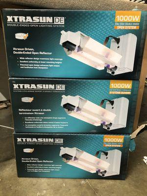 1000 watt xtrasun for Sale in San Leandro, CA