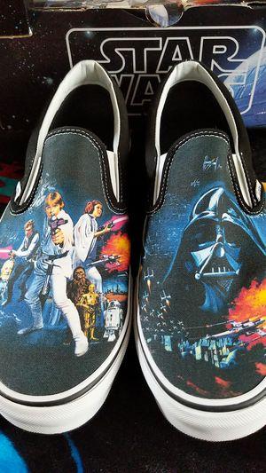 Star Wars Vans for Sale in Pueblo, CO