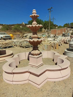 Water fountain for Sale in Corona, CA