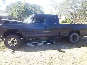 97 chevy Silverado for Sale in Lake Wales, FL