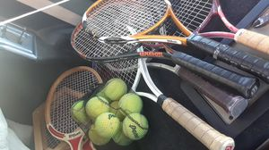 Tennis rackets for Sale in LOS RNCHS ABQ, NM