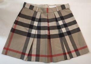 Burberry skirt for Sale in Phoenix, AZ
