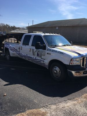 2001 Ford F-350 Super Duty for Sale in Bayville, NJ