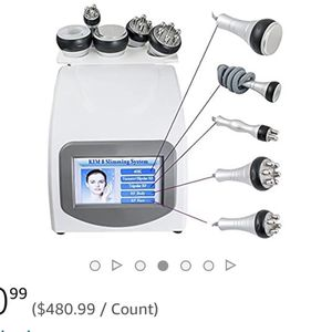 Cavitation Machine Facial And Body for Sale in Germantown, MD