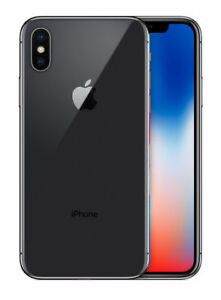 Iphone X 256GB-Space Gray (Excellent condition) for Sale in Miami, FL
