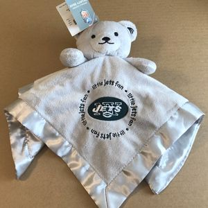 New York Jets Baby Toy for Sale in Anderson, SC