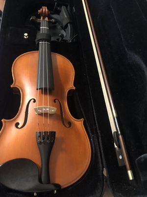 Violin for Sale in Cedar Creek, TX
