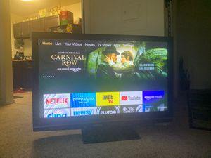 50in Panasonic tv for Sale in Alexandria, VA