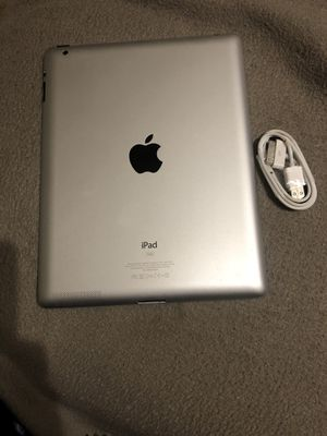 Apple iPad 2! 16GB for Sale in Bakersfield, CA