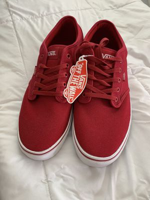 "Vans ""off the wall"" shoe for Sale in Henderson, NV"