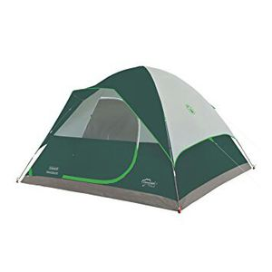 Brand new coleman 8 person tent for Sale in Fairfax, VA