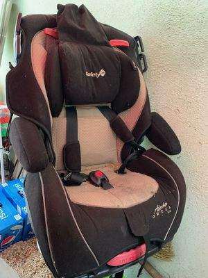 Car seat & stroller for Sale in Pasadena, CA
