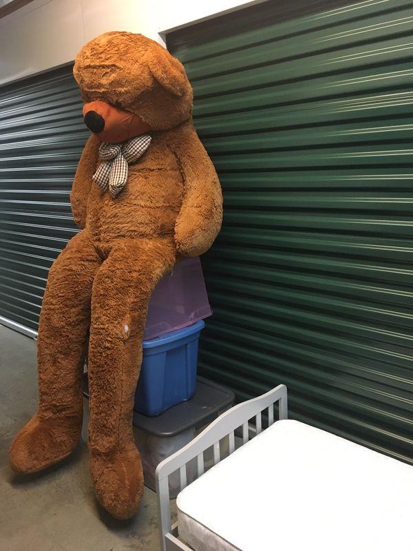 JoyFay Giant Teddy Bear - Great Christmas 🎄 or Valentines Day Gift 💝