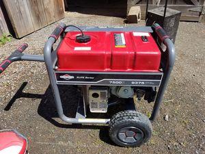 7500 watt Generator for Sale in Camas, WA