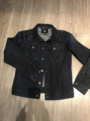 G star Jean Jacket SS19 Brand New size M for Sale in Washington, DC