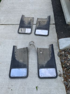 F250 / F350 Mud Flaps for Sale in Wenatchee, WA