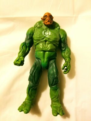 DC Comics Mattel Green Lantern Kilowog Action Figure for Sale in Baltimore, MD