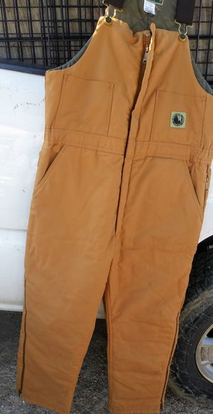 Men's coverall in really good conditions , almost new. Sz. L 42-44....$60 for Sale in Fort Worth, TX