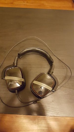 Polk Audio gaming headset. for Sale in Altamonte Springs, FL