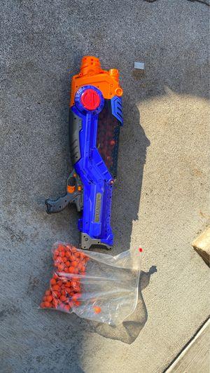 Quantum Automatic Nerf Gun for Sale in Vancouver, WA