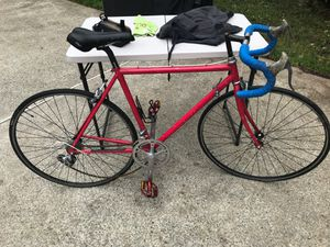 Bike for sale.. ride or project for Sale in Cranston, RI