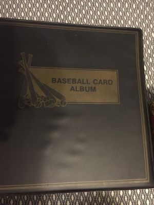 Baseball and basketball cards for Sale in Lodi, CA