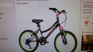 Girls BCA bike brand new for Sale in Spring Hill, TN