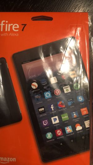 Amazon Fire tablet for Sale in South Amboy, NJ
