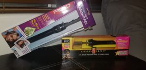 Hair Straightener & Styling Comb for Sale in Phoenix, AZ