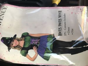 Halloween Hocus Pocus 12-14 for Sale in Modesto, CA
