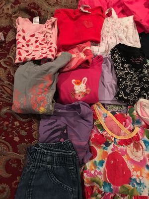 Toddler Girls Clothes for Sale in Chantilly, VA