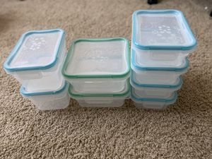 Food storage container   Storage container for Sale in Hillsboro, OR