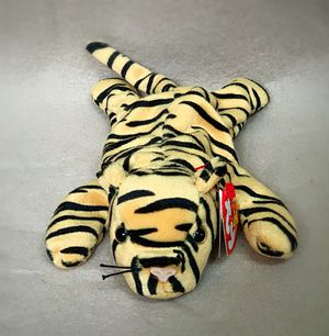 Stripes Beanie Baby for Sale in Hereford, MD