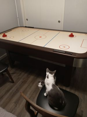 6ft air hockey table for Sale in Duncanville, TX