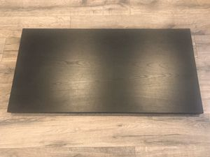 "tornliden ikea tabletop. 47"" x 23 1/2"" x 2"" for Sale in Yorba Linda, CA"
